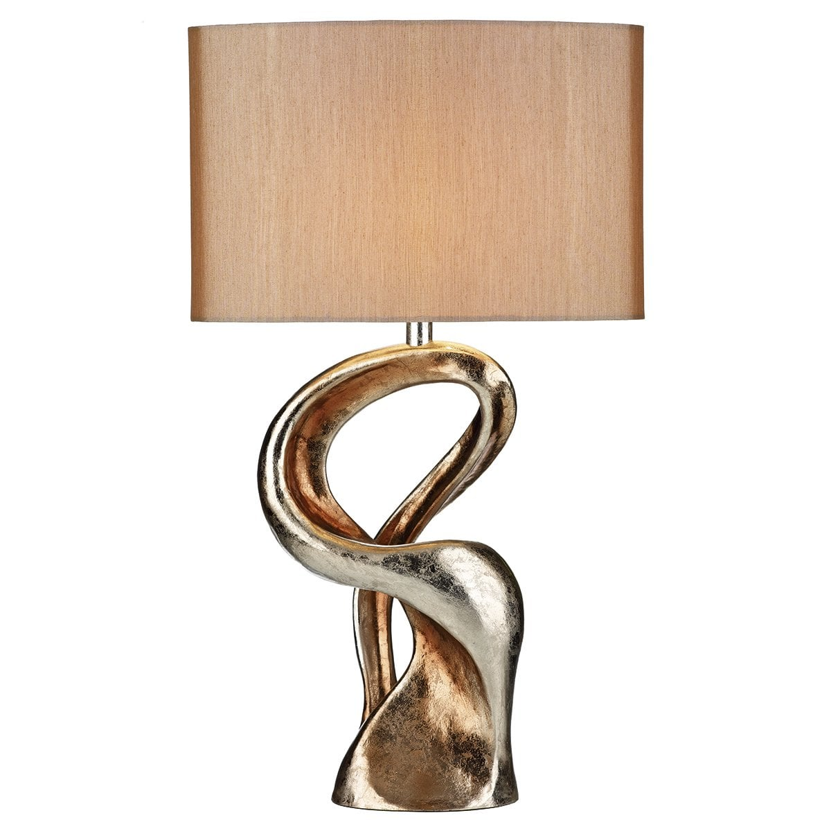 Dar ALC4335RS-X  ALCHEMY spare table lamp shade