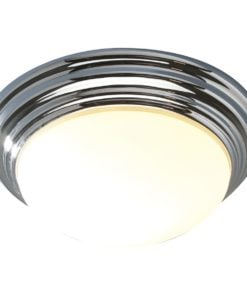 Dar BAR5050 Barclay 1lt, Polished Chrome