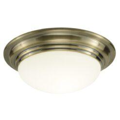Dar BAR1952  BARCLAY small floor lamp spare glass