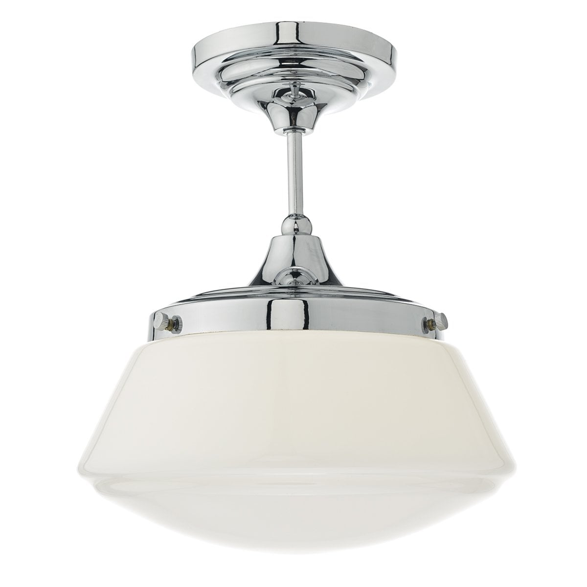 Dar CAD0150 Caden 1lt, Polished Chrome