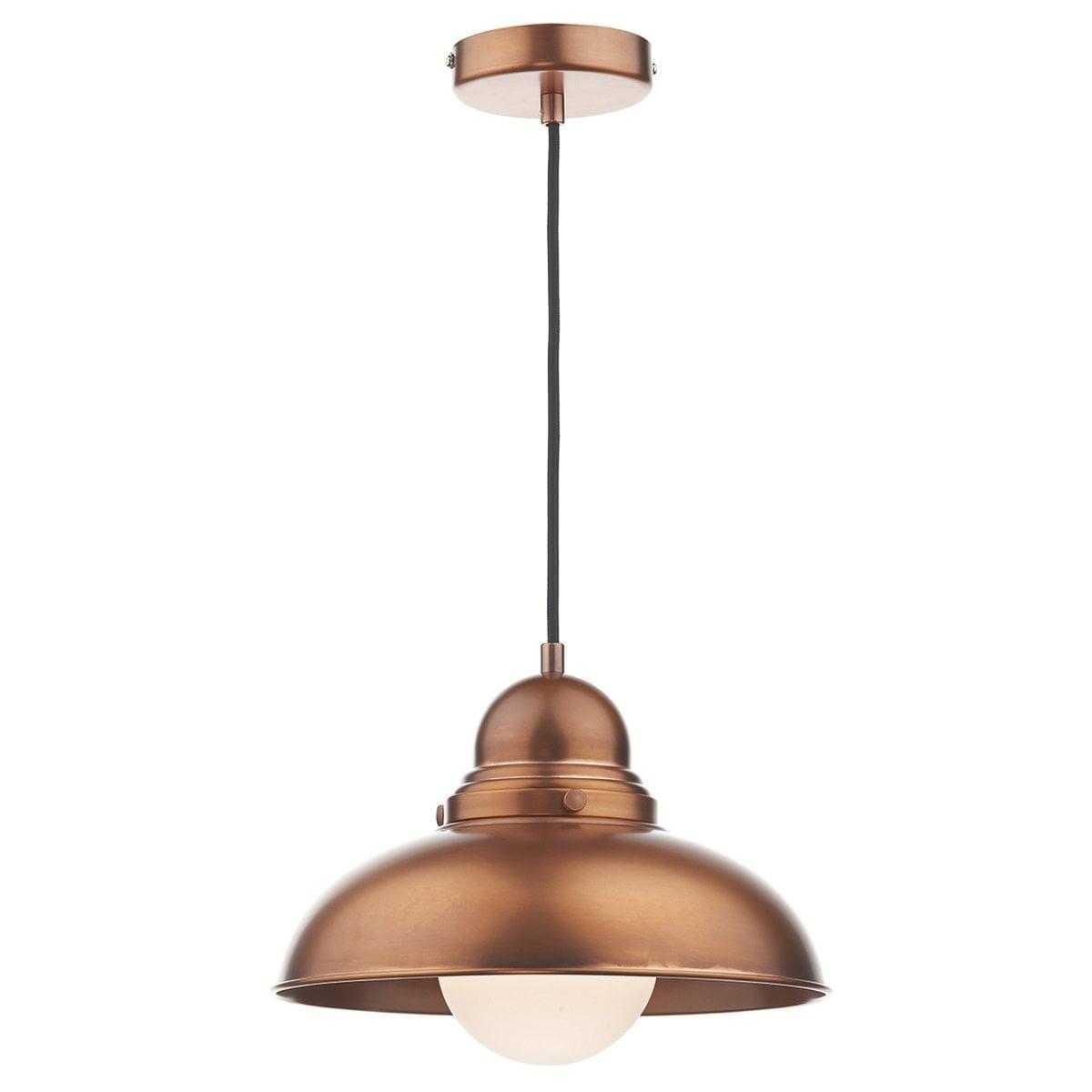 Dar DYN0164 Dynamo 1lt, Antique Copper