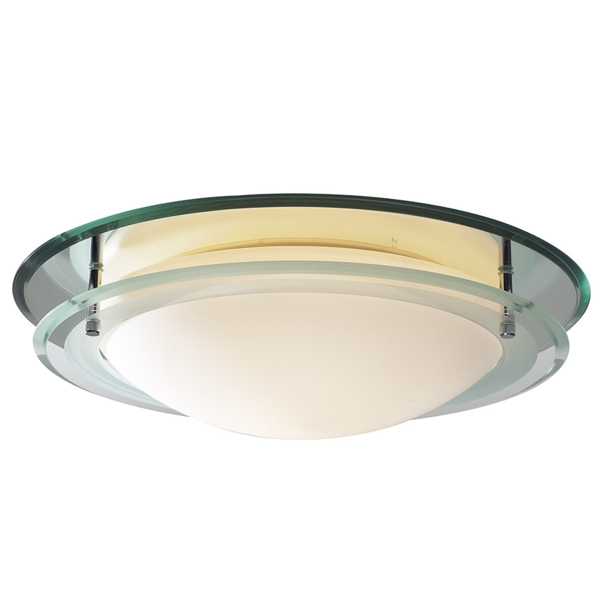 Dar BAR1950  OSIS large spare glass domed/opal for OSI502