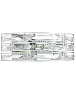 Dar SEV0950 Seville 2lt, Polished Chrome