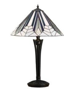 Interiors 1900 63939 Astoria Medium table, Tiffany