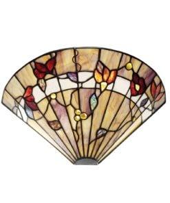 Interiors 1900 63952 Bernwood Wall, Tiffany