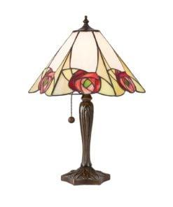 Interiors 1900 64184 Ingram Medium table, Tiffany