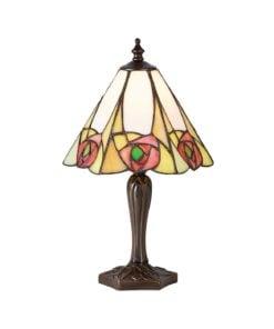 Interiors 1900 64185 Ingram Small table, Tiffany