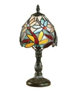 Interiors 1900 64246 Lorette Mini table, Tiffany