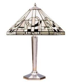 Interiors 1900 64260 Metropolitan Medium table, Tiffany