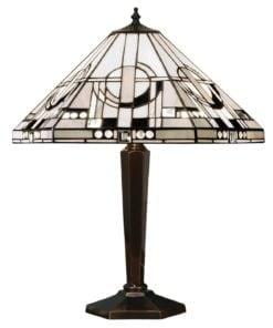 Interiors 1900 64263 Metropolitan Medium table, Tiffany