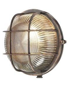 David Hunt Lighting ADM5064 Admiral 1 light, Antique Copper
