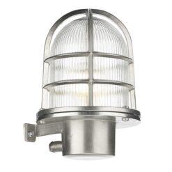 David Hunt Lighting PIE1638 Pier 1 light, Nickel