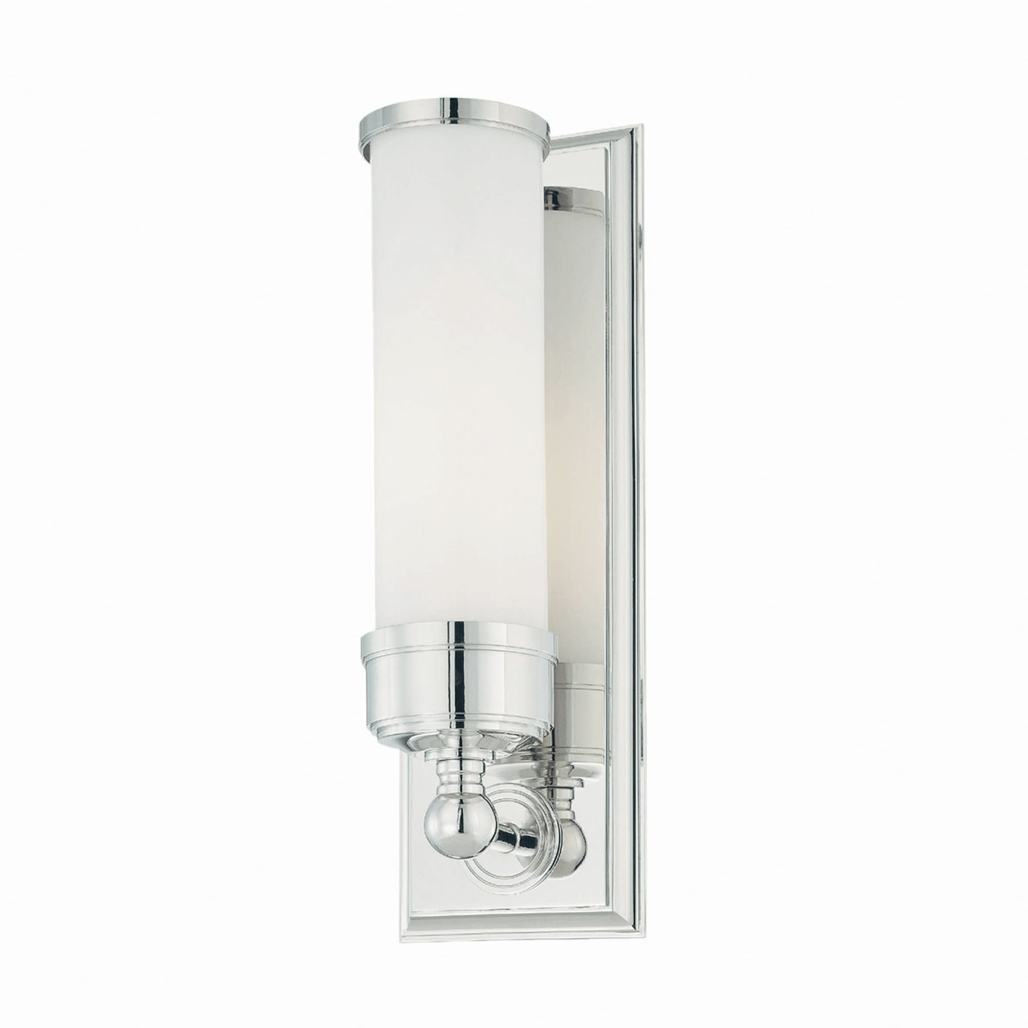 Elstead BATH/WS1 Bathroom Worcester 1lt Wall Light