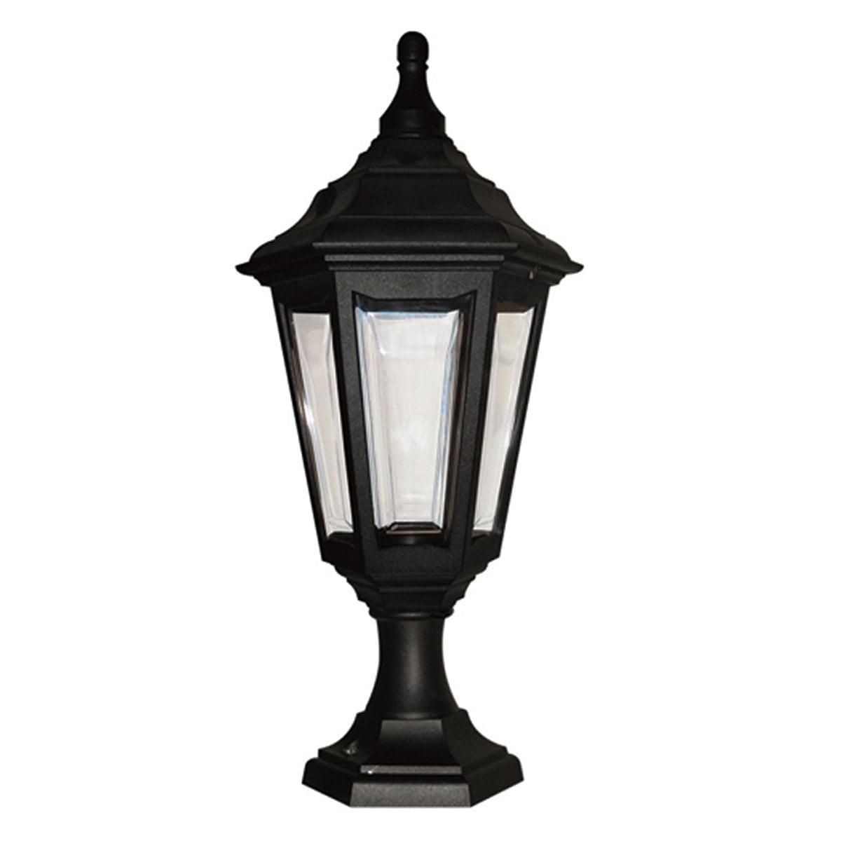 Elstead KINSALEPED/POR Kinsale Pedestal/Porch Lantern