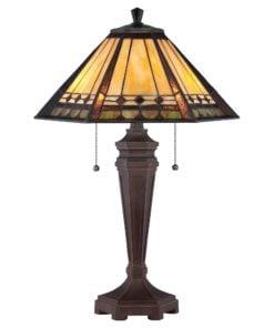 Elstead QZ/ARDEN/TL Arden Desk Lamp