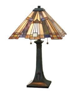 Elstead QZ/INGLENOOK/TL Inglenook Table Lamp