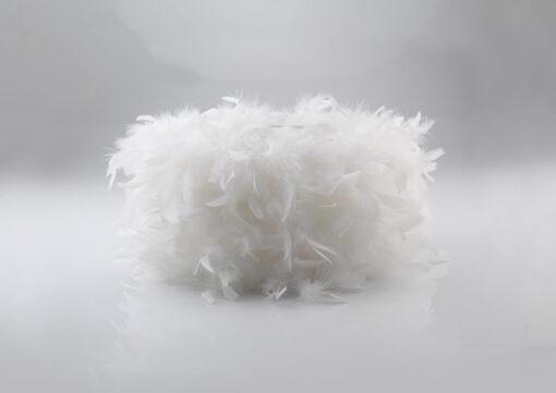 Diyas ILS10622- Arqus Shade, White White