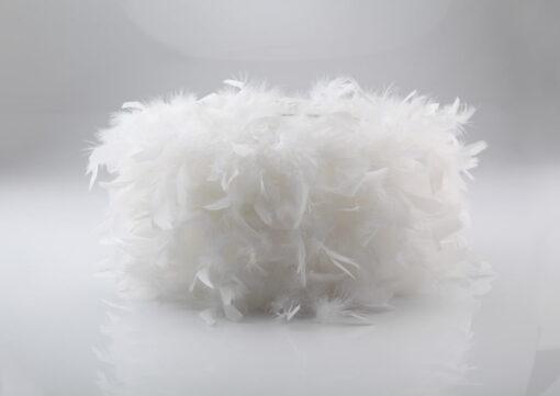 Diyas ILS10623- Arqus Shade, White White