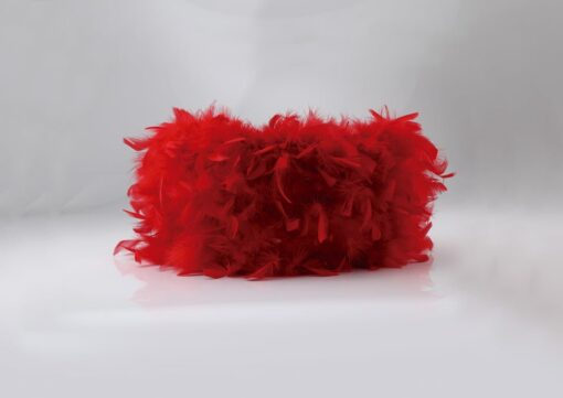 Diyas ILS10630- Arqus Shade, Red Red