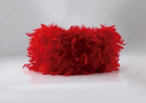 Diyas ILS10631- Arqus Shade, Red Red