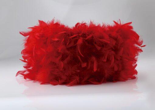 Diyas ILS10632- Arqus Shade, Red Red