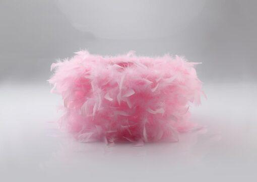 Diyas ILS10634- Arqus Shade, Pink Pink