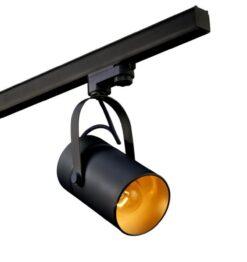 Mantra M6045- Aruba 1lt Spotlight, Black