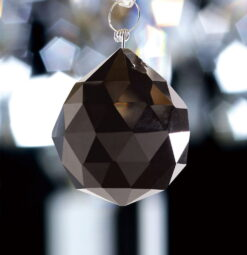 Diyas C10032- Crystal Spare, Black