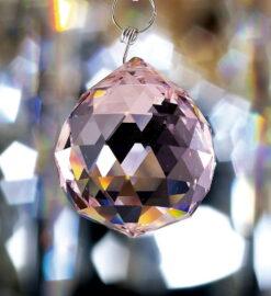 Diyas C10041- Crystal Spare, Lilac