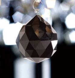 Diyas C10042- Crystal Spare, Black