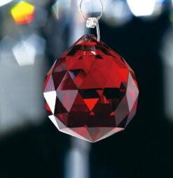 Diyas C10045- Crystal Spare, Red