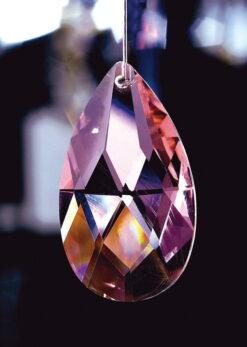 Diyas C20031- Crystal Spare, Lilac