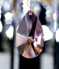 Diyas C20131- Crystal Spare, Lilac