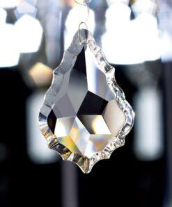 Diyas C30040- Crystal Spare, Clear