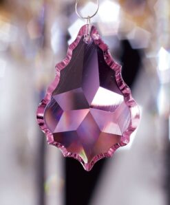 Diyas C30041- Crystal Spare, Lilac