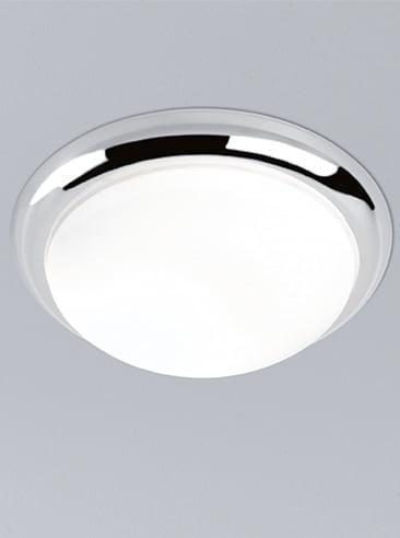 Refined Lighting RL-1-0686FC- Flush ceiling light 2lt, Chrome