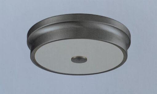 Refined Lighting RL-1-0086FC- Flush ceiling light 1lt, Satin Nickel