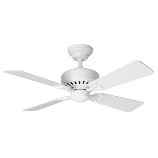 Hunter Fans HT-24170- Bayport - White
