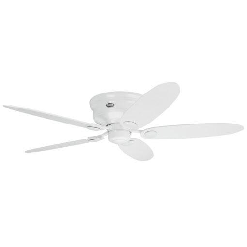 Hunter Fans HT-24377- Low Profile III - White