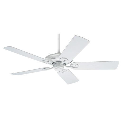 Hunter Fans HT-50557- Maribel - White