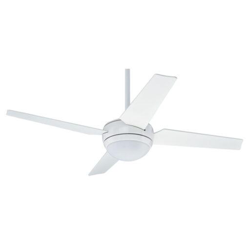 Hunter Fans HT-50666- Sonic - White