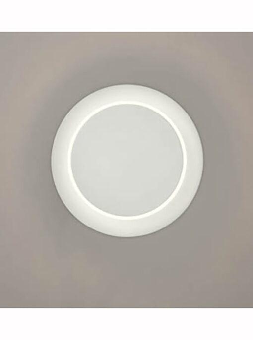 Refined Lighting RL-1-022BW- uplighters 1lt, White