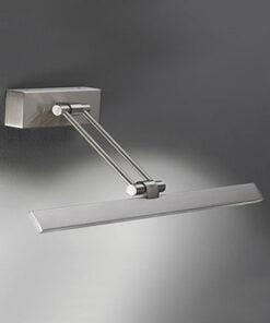 Refined Lighting RL-1-200BW- bathroom light 2lt, Satin Nickel