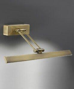 Refined Lighting RL-1-300BW- wall light 2lt, Bronze