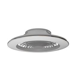 Mantra M7491- Alisio XL fan, Silver