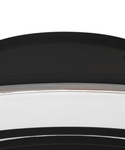 Mantra M7492- Alisio XL fan, Black