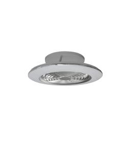 Mantra M7494- Alisio Mini Fan, Silver