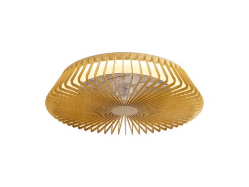 Mantra M7128, Himalaya Fan, Gold